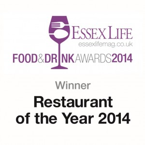 Restaurant of the Year 14