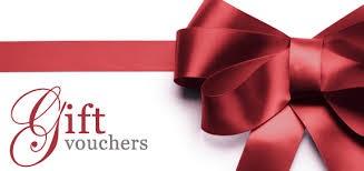 haywards gift voucher